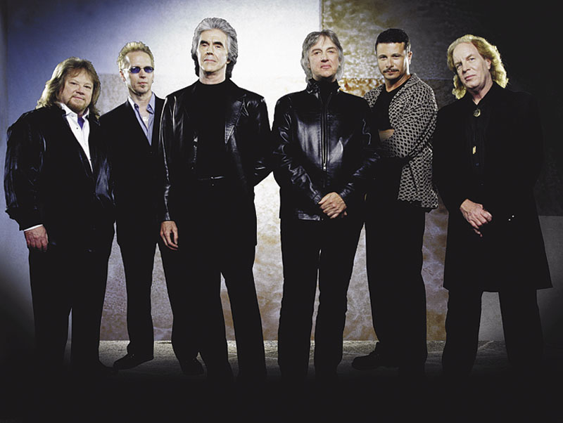 MAMA TOLD ME: Three Dog Night is scheduled to perform Aug. 27 at Gagne Memorial Field in Augusta. Le Club Calumet is hosting the concert.