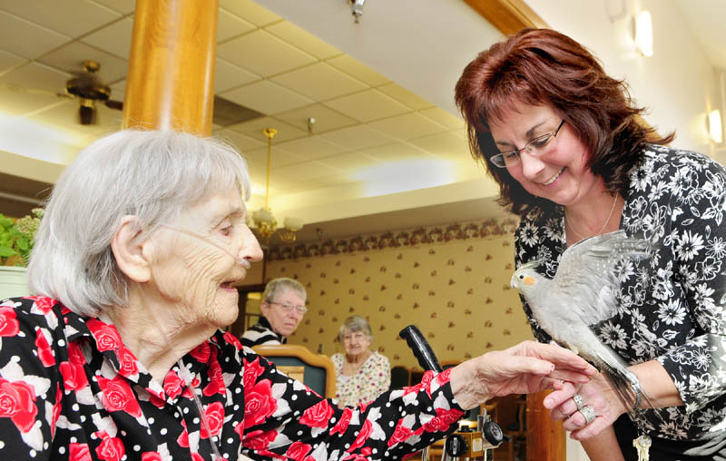 overmedication in the elderly How do caregivers know if the nursing home staff is over-medicating their elderly parents and are these medications needed, or used to sedate patients to make the.