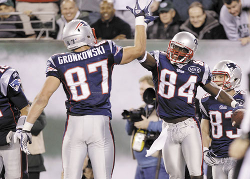 FOXBOROUGH, Mass. (AP) — It was a surprisingly dominating win over a major rival that had won three straight games. Now the New England Patriots enter the soft part of their schedule.