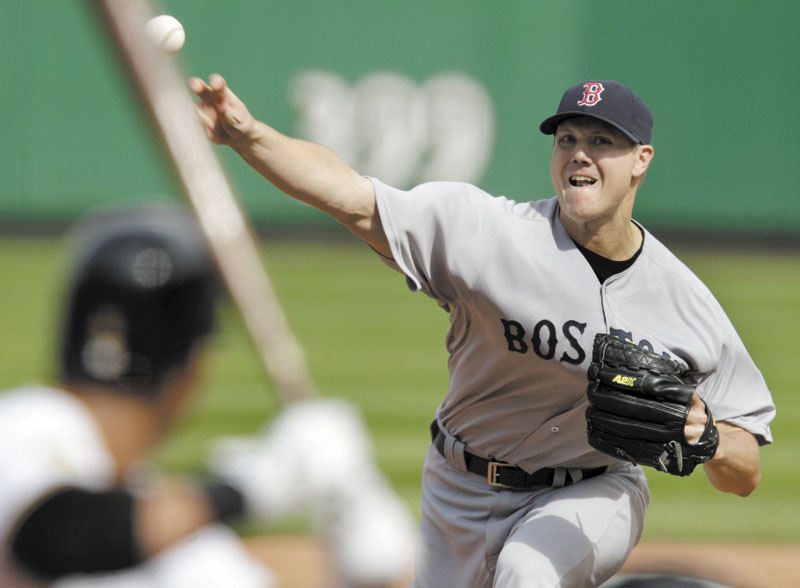 MOVING ON: Jonathan Papelbon, who saved 31 games for the Boston Red Sox in 2011, has agreed to a four-year, $50 million contract with the Philadelphia Phillies, according to a person familiar with the negotiations.