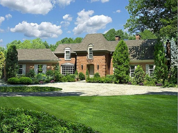 TV show Regis Philbin has sold this Greenwich, CT. home for $3 million.