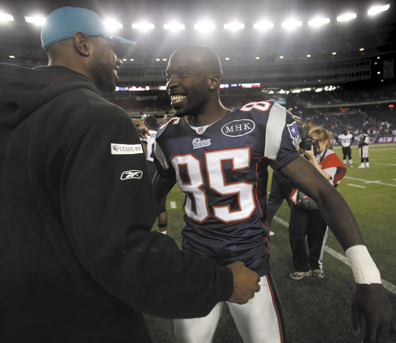 FINALLY, THE BIG GAME: Chad Ochocinco might not even get on the field during the Super Bowl, but for a player who had never won a postseason game, a trip to the sport's biggest game remains a highlight to a prolific career in the NFL.