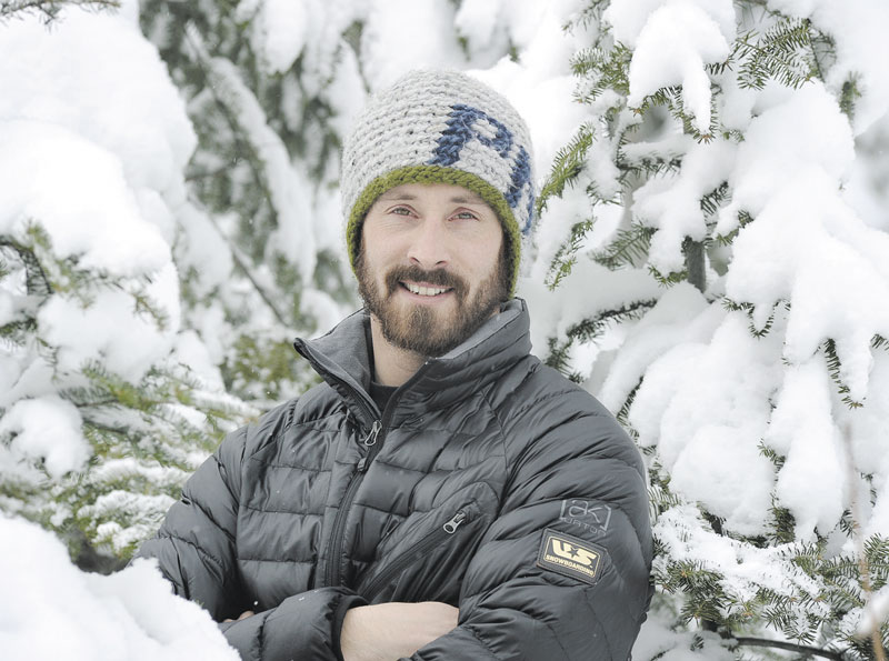 OLYMPIAN: Seth Wescott recently faced arrest in connection with criminal charges of failure to pay thousands of dollars in state income taxes over a five-year period.
