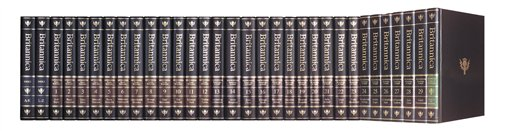 Encyclopaedia Britannica Inc. says it will stop publishing print editions of its flagship encyclopedia for the first time since the sets were originally published more than 200 years ago.