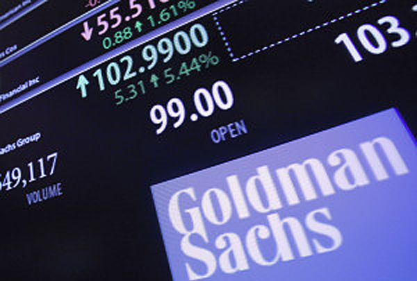 Goldman is one of the most influential companies on Wall Street and has been called the New York Yankees of finance. Its alumni have advised presidents and run other major companies.