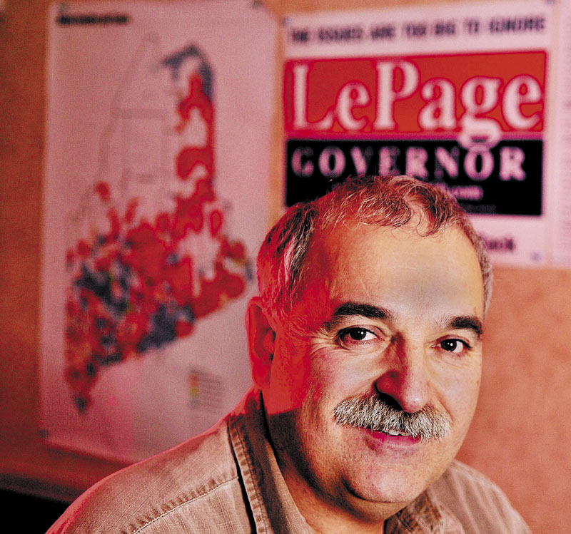 "THOROUGH CHECK: Maine Republican Party Chairman Charles Webster said Monday he's uncovered more than 200 cases of election fraud in the state. He blamed ""liberal interest groups"" for it. ""The majority of these students, they've been exploited by groups that know better,"" Webster said in a telephone interview. ""MoveOn.org, ACORN — these liberal groups — for them, it's about winning elections."""