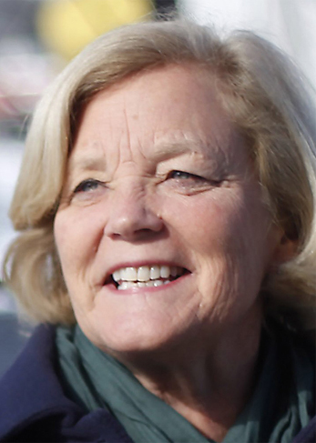 U.S. Rep. Chellie Pingree: