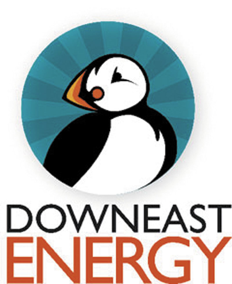 Downeast Energy says it will keep its puffin logo, despite the company's sale to an Oklahoma operation