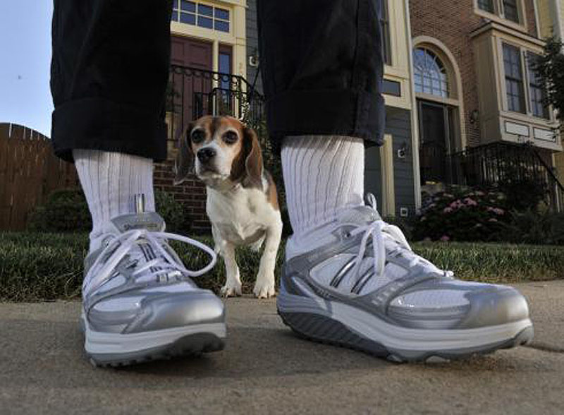 FTC : Skechers deceived consumers with shoe ads
