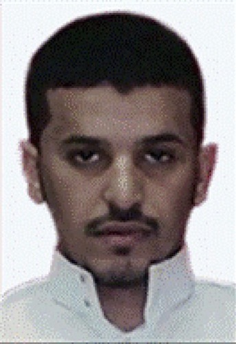 This undated file photo released Oct. 31, 2010, by Saudi Arabia's Ministry of Interior purports to show Ibrahim Hassan al-Asiri. The CIA thwarted an ambitious plot by al-Qaida's affiliate in Yemen to destroy a U.S.-bound airliner using a bomb with a sophisticated new design around the one-year anniversary of the killing of Osama bin Laden, The Associated Press has learned. (AP Photo/Saudi Arabia Ministry of Interior, File)