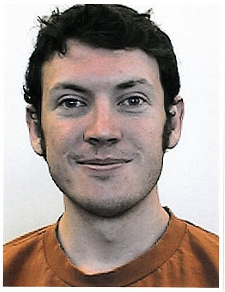This photo provided by the University of Colorado shows James Holmes, who has been charged with 24 counts of murder for the mass shooting in a Colorado theater earlier this month. (AP Photo/University of Colorado)