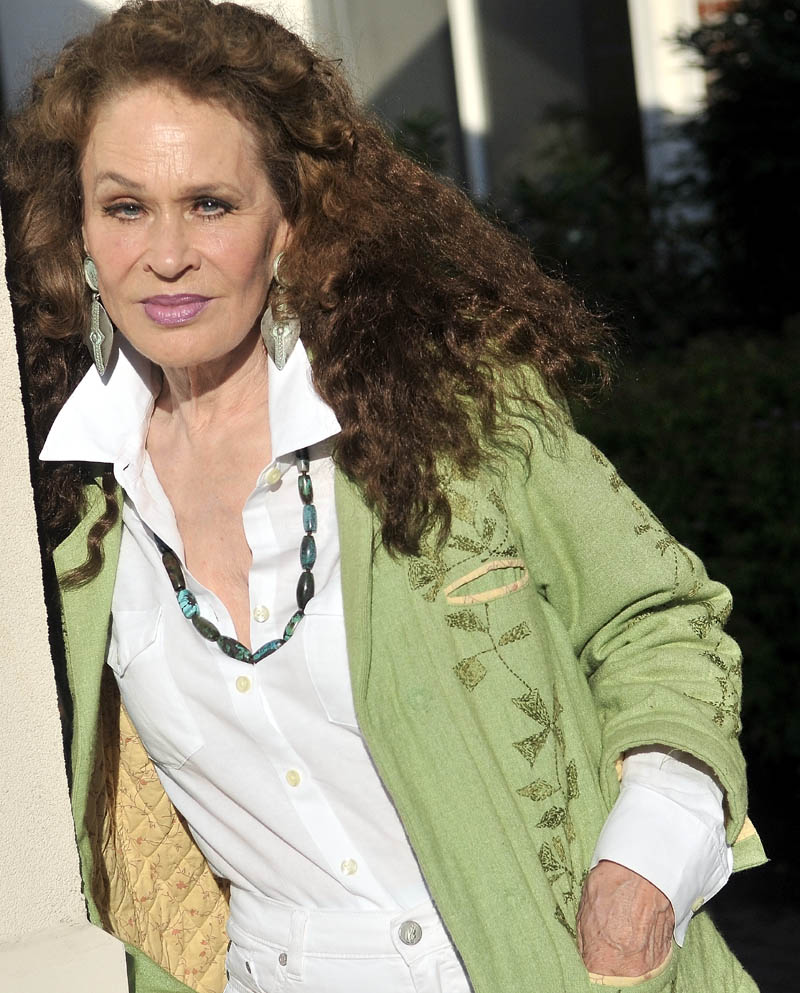 Karen Black will be appearing as a special guest at the 15th Annual Maine Film Festival in Waterville.