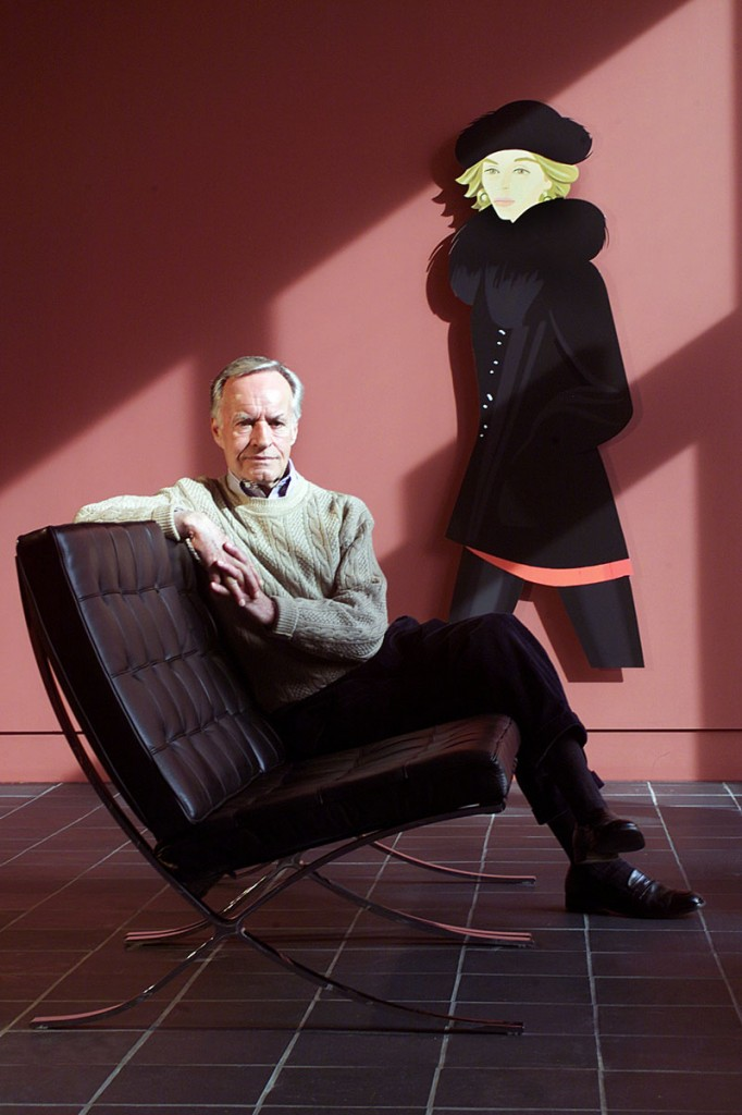 Hugh Gourley, 81, curator emeritus of the Colby College Museum of Art, died Wednesday.