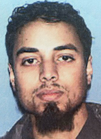 An undated Massachusetts driver license photo obtained by WBZ-TV in Boston shows Rezwan Ferdaus.