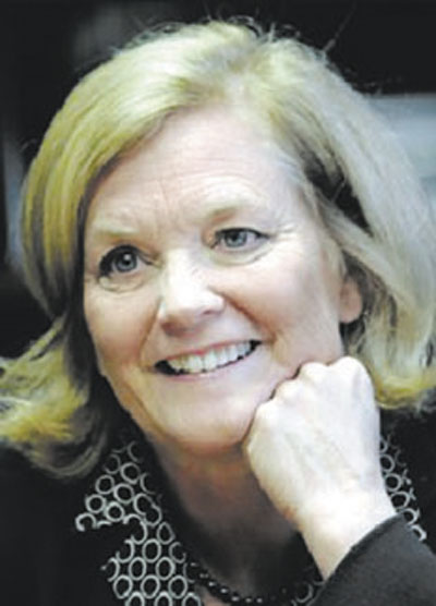 Rep. Chellie Pingree, D-1st District