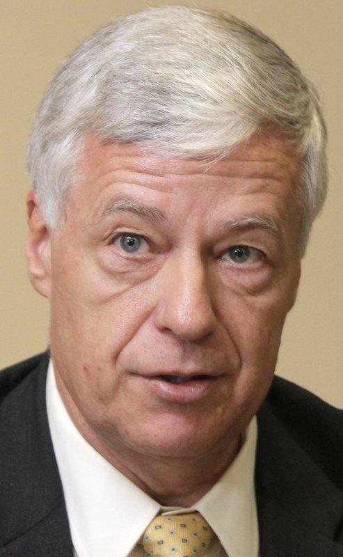 Rep. Mike Michaud, D-2nd District