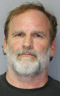 Melvin L. Morse, 58, in an undated photo provided by the Delaware State Police.