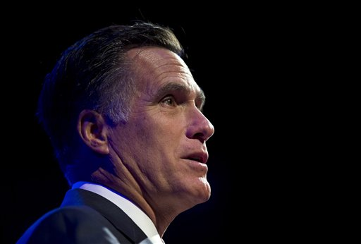 Republican presidential candidate Mitt Romney is expected to use his convention speech to discuss his Mormon faith in more direct terms than usual.