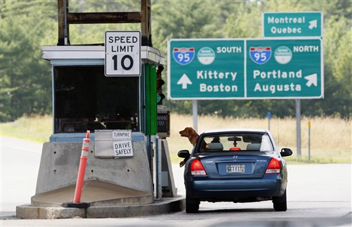 Turnpike officials say the rate increases will bring in an additional $21.1 million in annual toll revenue,