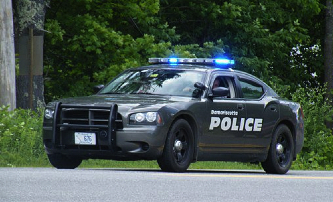 Damariscotta Town Manager Matt Lutkus says the department has five full-time officers, including the chief, plus several part-time positions.