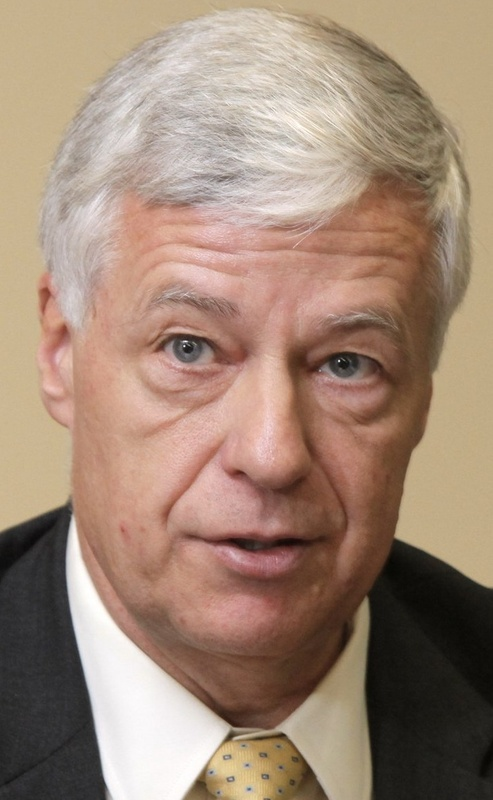 Rep. Mike Michaud Election 2010 Congress