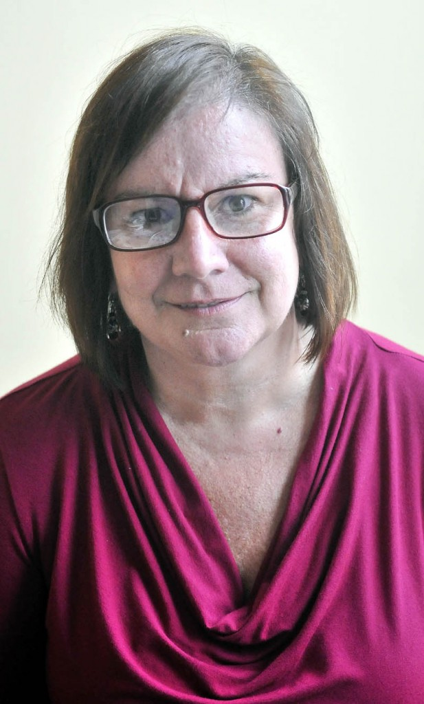 Jennifer Olsen has been selected as the new Waterville Main Street Executive Director.
