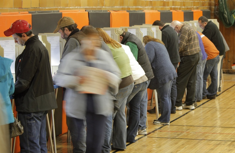 Voters will be making decisions on several statewide referendums on Nov. 6.