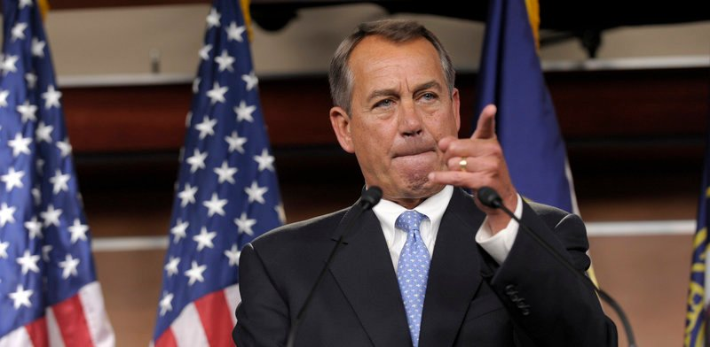 If Speaker of the House John Boehner, R-Ohio, and the rest of Congress don't reach an agreement on Bush-era tax cuts and government spending, millions of middle-class Americans will see their taxes increase.