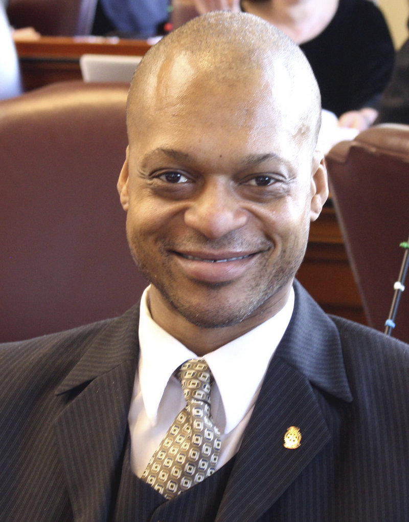 Craig Hickman will represent Winthrop and Readfield in the Maine House of Representatives.