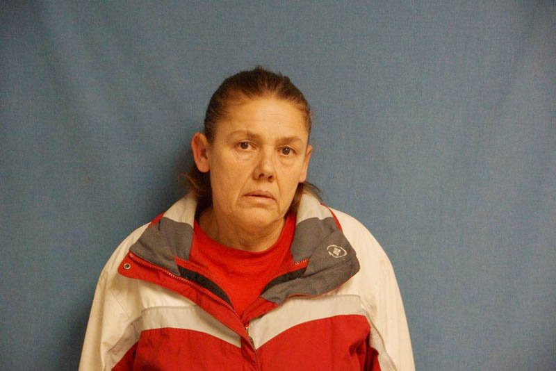 Beverly Norton, 56, of Augusta, is charged with two counts of aggravated trafficking in heroin (school zone). Her bail is set at $15,000.