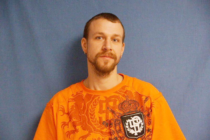 John Wood, 31, of Augusta, is charged with unlawful possession of heroin and hindering apprehension. His bail is set at $10,000.