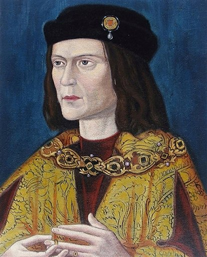This is the earliest surviving portrait of Richard III, whose fans hope to restore the reputation of the 15th-century monarch.
