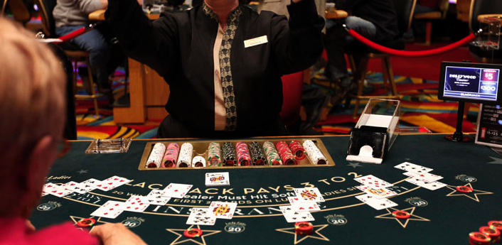A bill has been introduced to allow charitable organizations to hire non-members to conduct tournament poker games and for that person to be paid up to 20 percent of the gross revenue collected from entry fees. Proponents say nonprofits group are able to raise money from such tournaments.