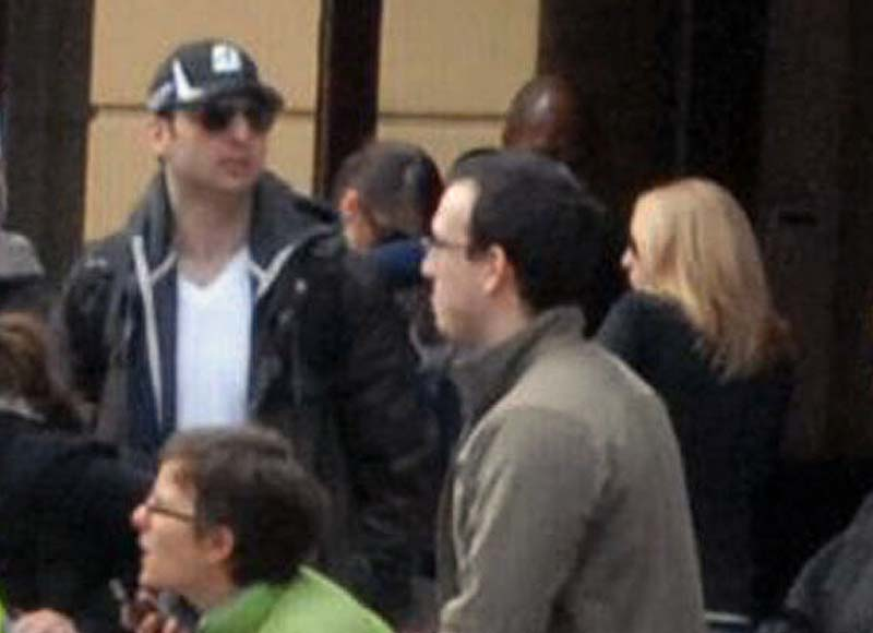 Tamerlan Tsarnaev, a suspect in the Boston Marathon bombings who died in a shootout with officals Thursday night, was interviewed by the FBI in 2011