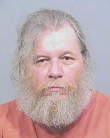 Gary Alan Irving, Arrested on Fugitive from Justice. Held without bail.