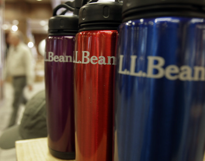 """""""We do not oppose the legislation that is being considered,"""" said Carolyn Beem, spokeswoman for LL Bean. """"We are prepared to (collect taxes) at the same time that all other remote sellers are required to do so."""""""