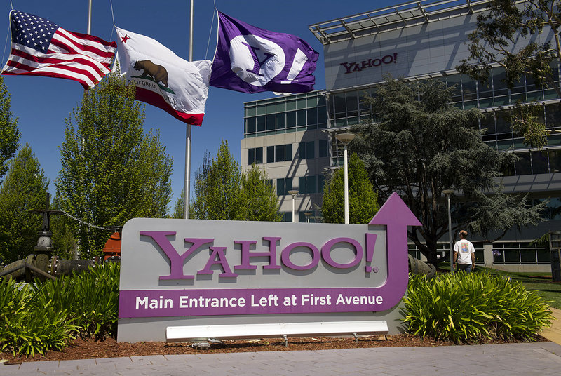 Yahoo, based in Sunnyvale, Calif., expects to close the deal for Tumblr during the second half of this year. Yahoo hopes to make money without alienating Tumblr's user base.