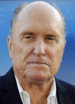 Robert Duvall, in a 2010 photo.