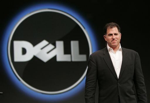 Michael Dell, who is Dell's CEO, is hoping to evolve the company into a more diversified seller of technology services, business software and high-end computers — much the way IBM Corp. had successfully transformed itself in the 1990s.