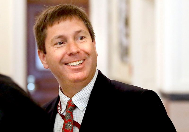 Rep. Kenneth Fredette, Maine House minority leader
