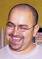 CanCun Mexican restaurant owner Hector Fuentes in 2008.