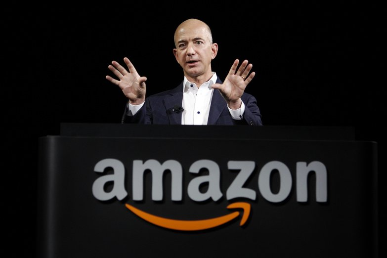 Jeff Bezos, CEO and founder of Amazon, has agreed to buy the Washington Post newspaper for $250 million.