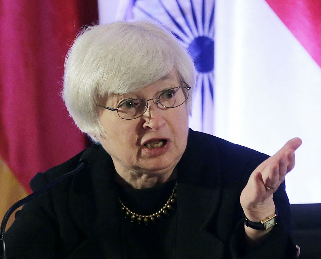 """Janet Yellen is regarded as having a """"nuanced understanding"""" of job markets and is known as a policymaker who considers all points of view."""