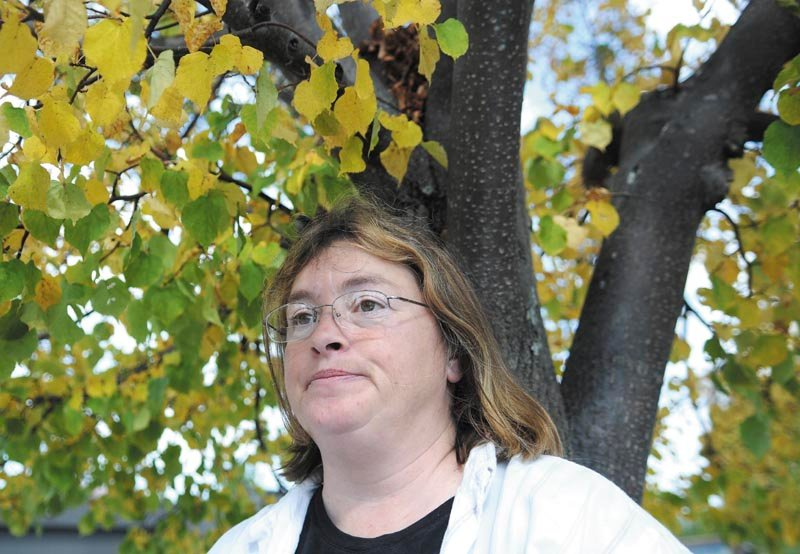 Lisa Dailey's mental health care provider was recently closed, she said Wednesday in Augusta.