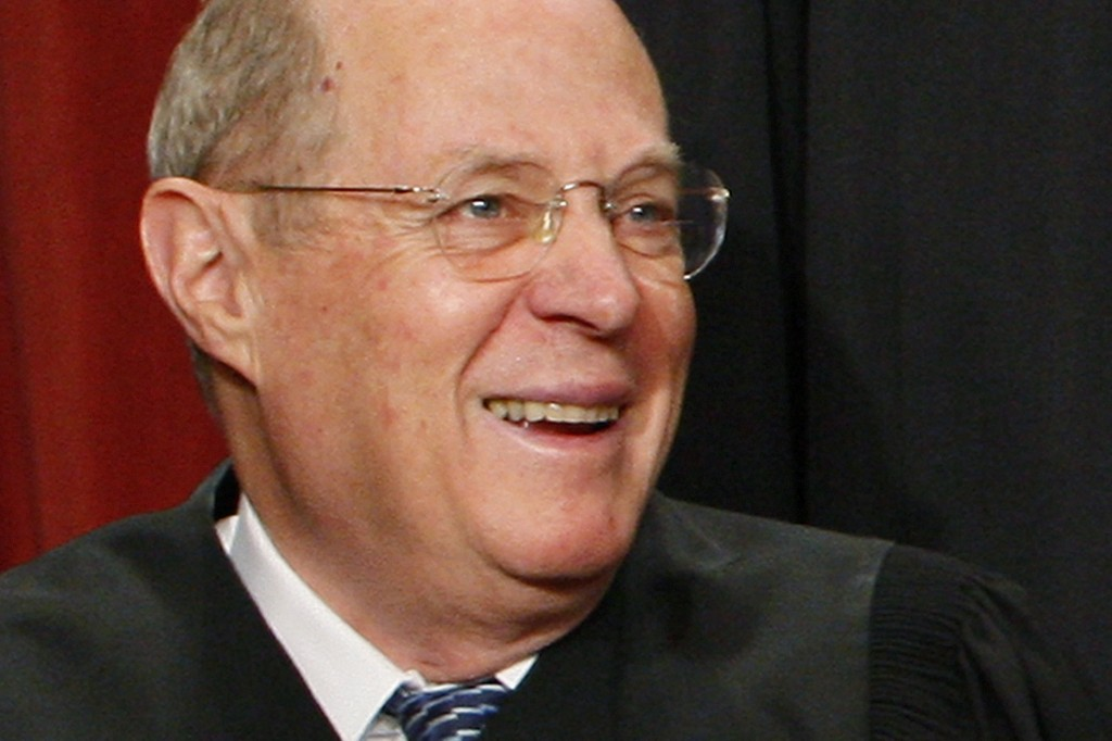"Associate Justice Anthony Kennedy said it ""seems unimaginable that you would bring this prosecution,"" while hearing a case involving an illicit love triangle that ended with a woman poisoning her pregnant rival."