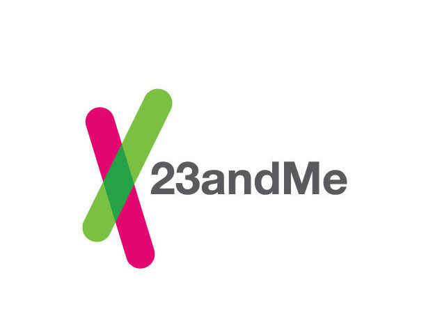 This image provided 23andMe shows the company's logo. The U.S. Food and Drug Administration is ordering genetic test maker 23andMe Monday, Nov. 25, 2013, to halt sales of its personalized DNA test kits, saying the company has failed to show that the technology is backed by science. CONSUMER