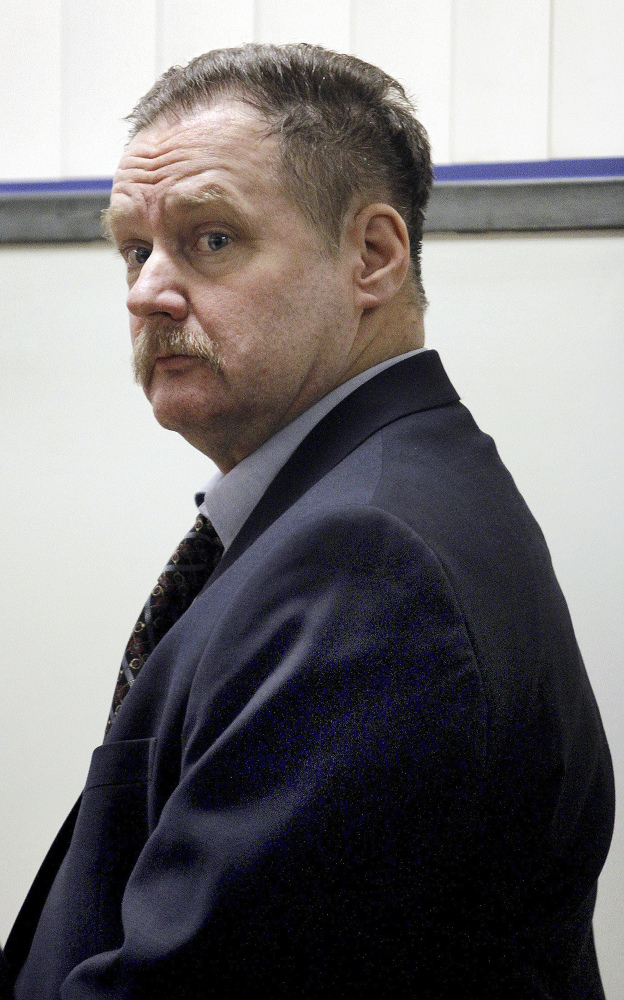 Jurors deadlocked and a mistrial was declared in the murder trial of David McLeod, charged with murder in a 1989 arson at a Keene, N.H., apartment that killed four people.