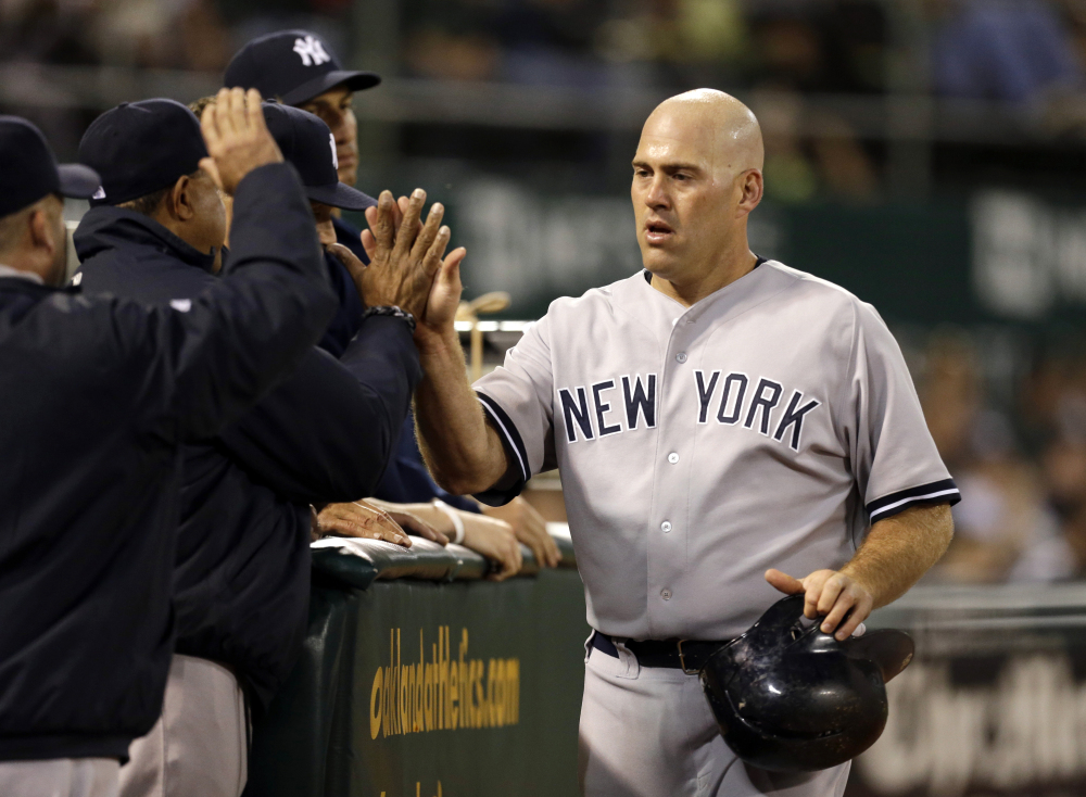 Former Boston Red Sox and New York Yankees infielder Kevin Youkilis has agreed to a one-year contract with the Rakuten Golden Eagles of Japan's Pacific League, agent Joe Bick said Friday.