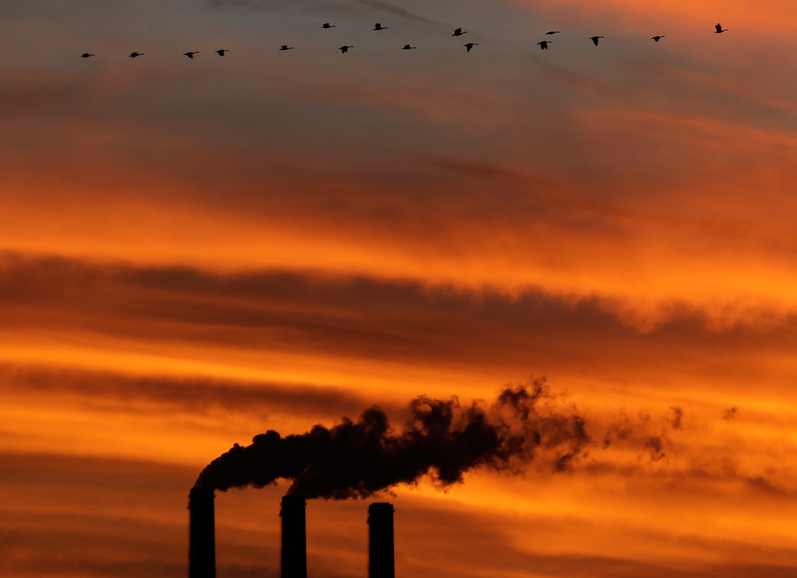 The U.S. Court of Appeals for the District of Columbia Circuitwill hear arguments Tuesday over EPA rules requiring coal-fired power plants to reduce emissions of mercury, arsenic and other toxic substances.