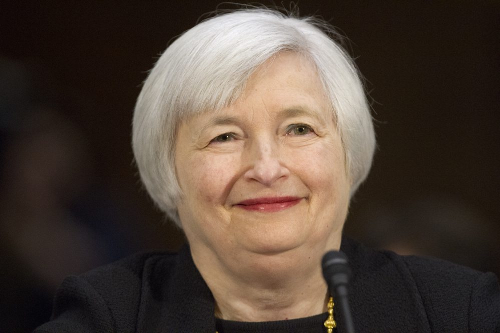 """Janet Yellen, who as an academic has focused on unemployment and its causes, is considered a """"dove"""" who wants the Fed more focused on creating jobs because unemployment is high and inflation is low."""
